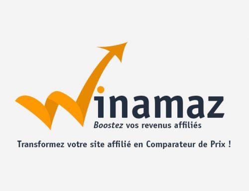 Lancement de Winamaz version LITE